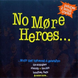 No More Heroes by Various Artists : Reviews and Ratings - Rate Your Music