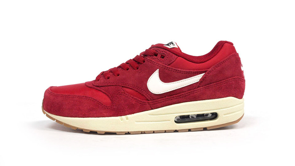 AIR MAX I ESSENTIAL 「LIMITED EDITION for EX」 RED/WHT/GUM ナイキ NIKE   ミタスニーカーズ ナイキ・ニューバランス スニーカー 通販