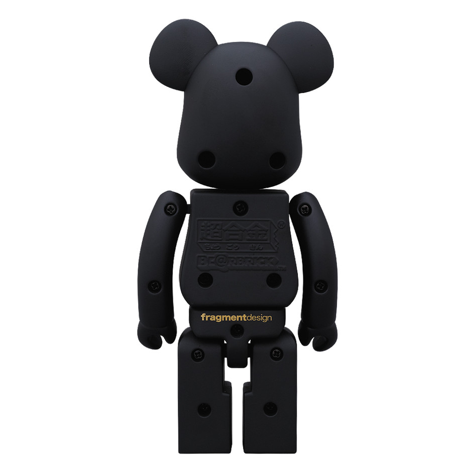 MEDICOM TOYオフィシャルHP - 超合金 BE@RBRICK fragmentdesign