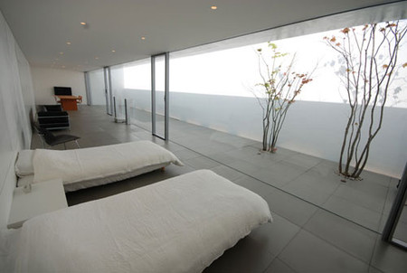 Minimalist House in Japan by Shinichi Ogawa & Associates | Design Milk