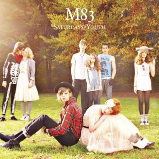 M83: Saturdays=Youth | Album Reviews | Pitchfork