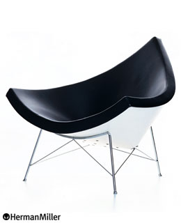 Nelson Coconut Chair(ネルソン ココナッツチェア):hhstyle.com