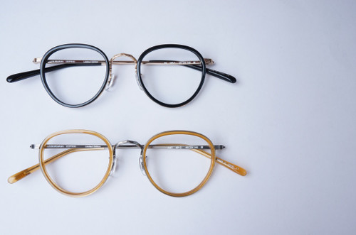 オリバーピープルズ MP-2: ポンメガネ 浦和 / YELLOWS PLUS・Lunor・ayame・OLIVER PEOPLES・BARTON PERREIRA
