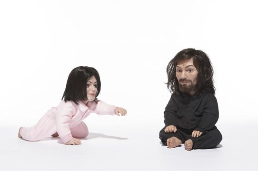 Uh, No. <em>Playdate</em> By John Waters - Daddy Types