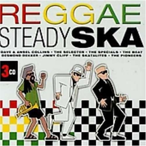 Amazon.co.jp: Reggae Steady Ska: 音楽