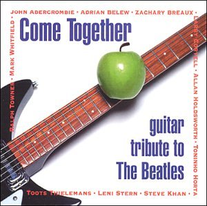 Amazon.co.jp: Come Together 1: Guitar Tribute to Beatles: 音楽