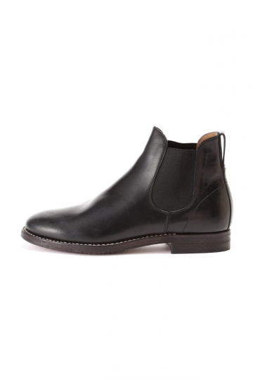 CROPPED CHELSEA BOOT   ONLINE STORE   MARGARET HOWELL