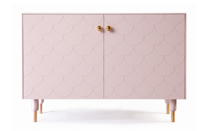 Superfront: An Instant Upgrade for Ikea Cabinets : Remodelista