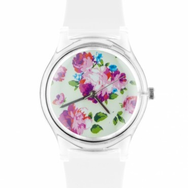 02:13PM Watch - White Glossy - May28th, Canada