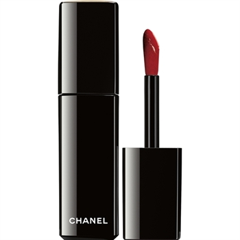 ROUGE ALLURE LAQUE - Chanel ROUGE ALLURE LAQUE cosmetic - Lipgloss - Chanel Make-up