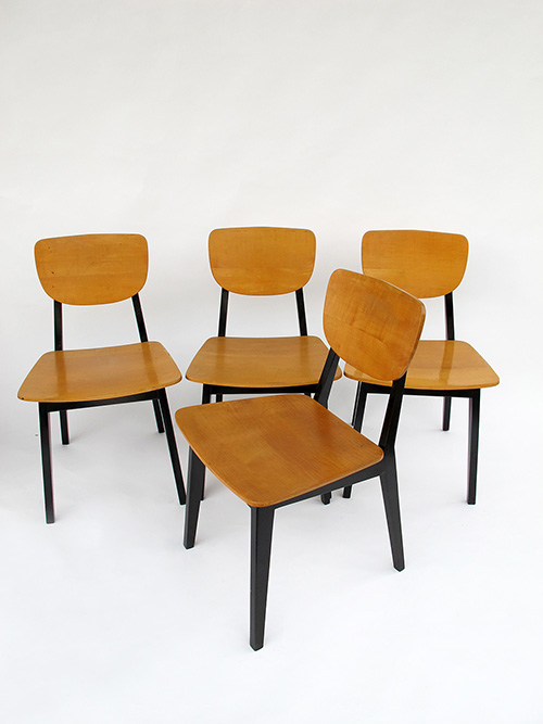 Swiss design / Chairs