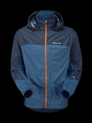 LITE-SPEED JACKET | Windproof | MENS | Products | Montane