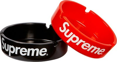 NaDaCow: Supreme 2008 Spring / Summer Items Preview