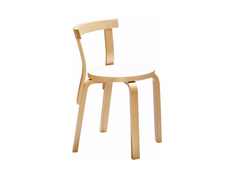 Artek - Products - Chairs - CHAIR 68