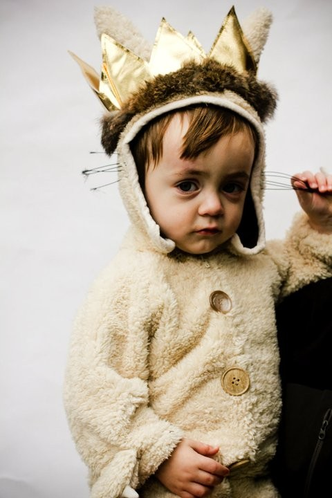 Luxury Max 18mo24 mo where the wild things by TheRadicalThreadCo