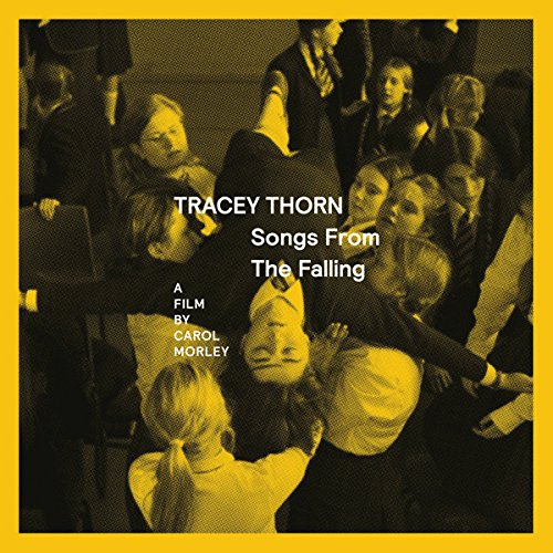 Amazon.co.jp: Tracey Thorn : Songs from the Falling - 音楽
