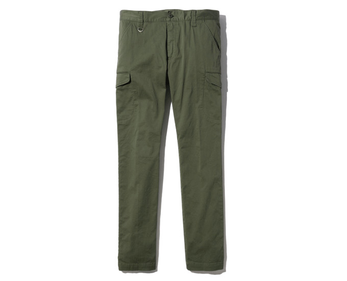 SOPHNET. | PRODUCT | IN POCKET TIGHT CARGO PANT