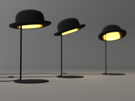 Innermost |  Jeeves Table Lamp