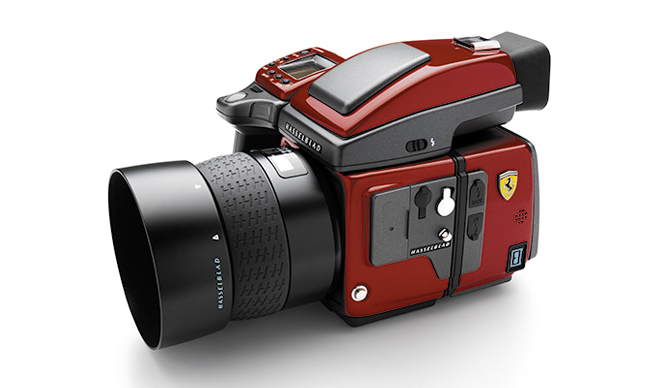 Gallery|Hasselblad|知られざるフェラーリモデルが代官山蔦屋に登場 | Web Magazine OPENERS - New PRODUCTS
