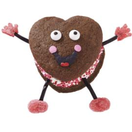 Give-A-Hug Whoopie Pie