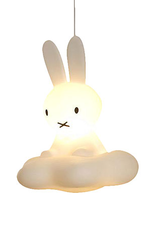 Pussy Home Boutique Hanging Miffy light