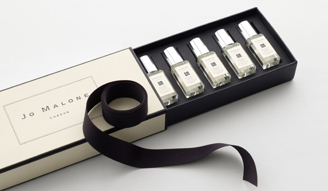 Gallery | Jo Malone|ジョー マローンの2009 ホリデーコレクション「The Art of Gift Giving」 GALLERY | Web Magazine OPENERS - BRAND NEW COSME Navi