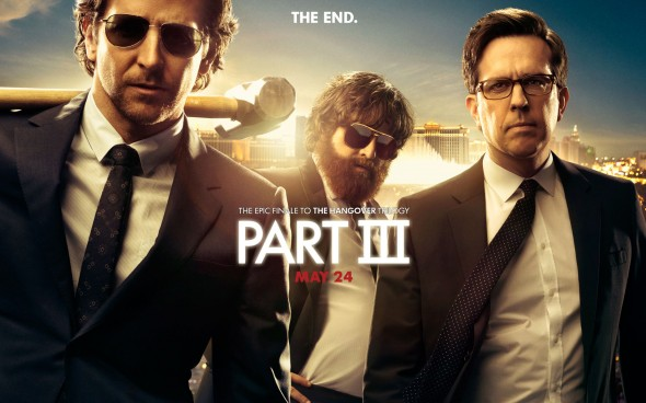 Hangover 3 Reviews: Funniest, Harshest Quotes from Critics - FanSided - Sports News - An Independent Sports Network