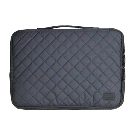 Laptop CASE 15inch|BLACK BEAUTY Noir|HEADPORTER OFFICIAL ONLINE STORE|ヘッドポーター オンラインストア