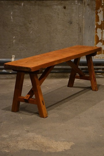 OTSU FURNITURE | PRODUCTS | 1784 ベンチ