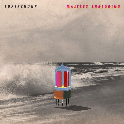 Amazon.co.jp: Majesty Shredding: Superchunk: 音楽