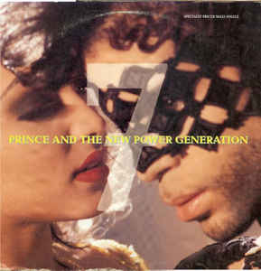 Prince And The New Power Generation - 7 at Discogs