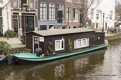 Amsterdam, North Holland, The Netherlands - photo gallery -