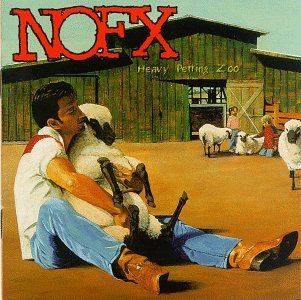 Amazon.co.jp: Heavy Petting Zoo: Nofx: 音楽