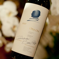 Opus One International - Acquire Our Wine - Opus One 2007