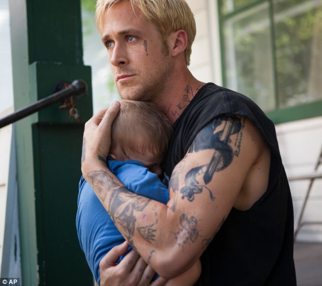 The Place Beyond The Pines review: Ryan Gosling and Eva Mendes offer indie entertainment | Mail Online
