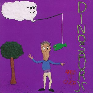 Amazon.co.jp: Hand It Over: Dinosaur Jr: 音楽