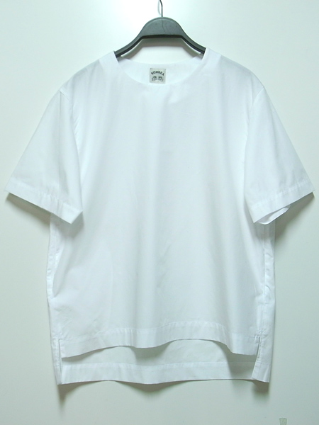 Pull Over Shirt「DIVERSE」