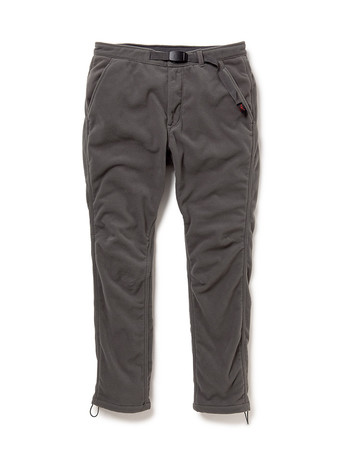 nonnative × GRAMICCI CLIMBER EASY PANTS POLY FLEECE POLARTEC®