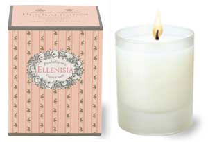 Ellenisia Classic Candle | Luxury, Scented & Fragranced Candles