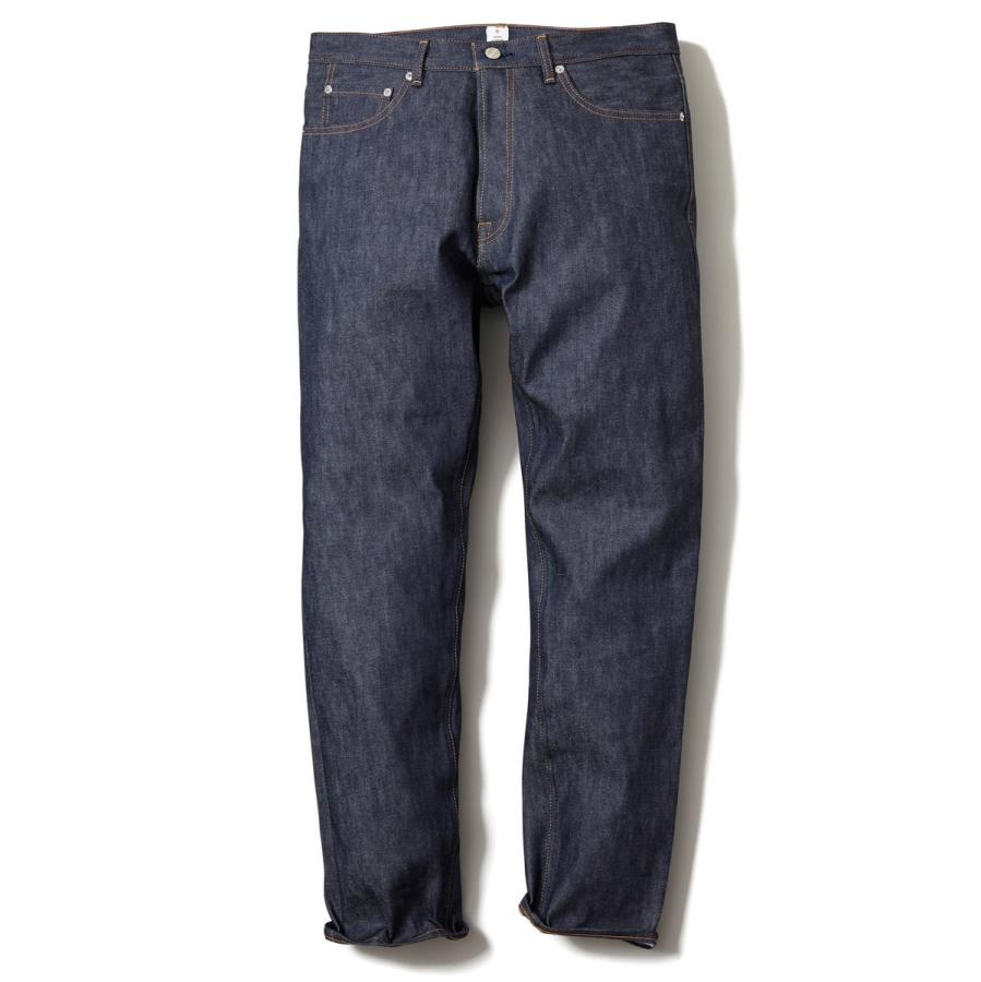 DENIM PANTS / SLIM|HEAD PORTER PLUS|HEAD PORTER ONLINE|ヘッド ポーター オンライン