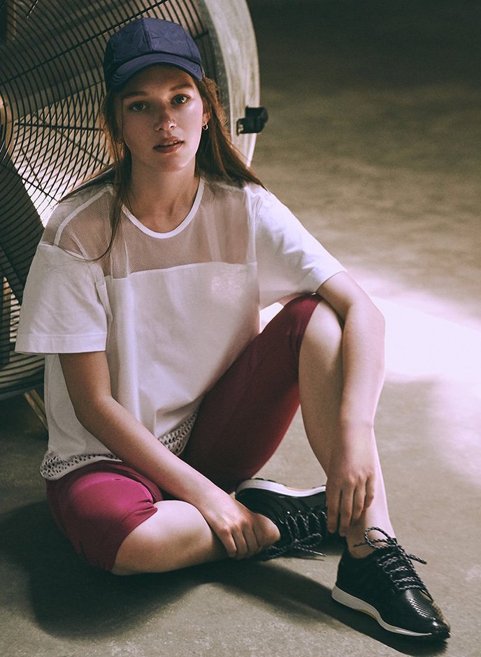 Adidas by Stella McCartney Fall 2015 Lookbook at SHOPBOP – NAWO