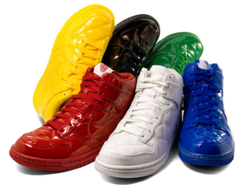 nike-dunk-high-supreme-quilted-patent « Sdoerge's Blog