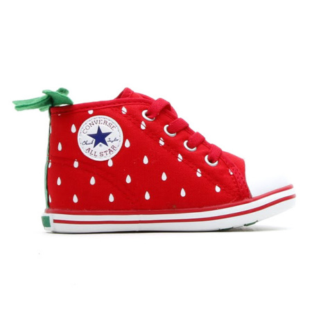CONVERSE BABY ALL STAR FRUITY RZ | スニーカー通販のチャプター[CHAPTER WORLD]