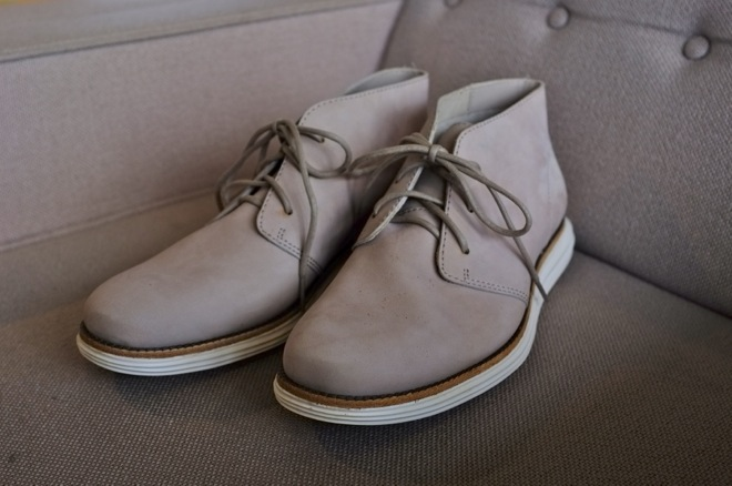 The LunarGrand Chukka