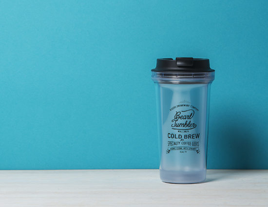 WALLMUG BEARL COLD BREW|PRODUCTS|株式会社リバーズ