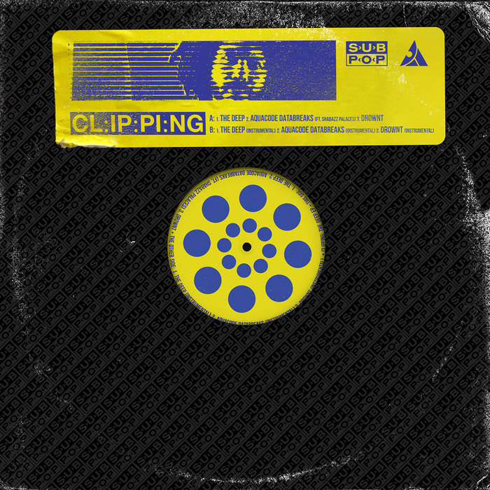 The Deep | clipping.