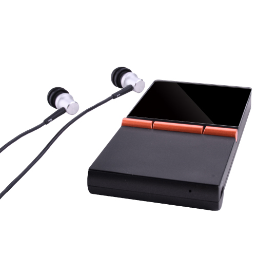 HiFiMAN HM-700 Music Player With RE-400 In-Ear Monitors - AC Gears - Premium Tech, Premium