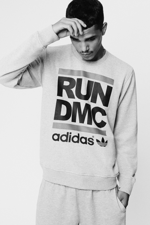 adidas Originals 2013 Fall/Winter Run DMC Injection Pack | Hypebeast