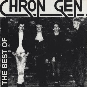 Chron Gen - The Best Of at Discogs