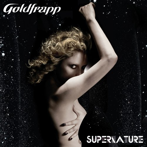Amazon.co.jp: Supernature: Goldfrapp: 音楽